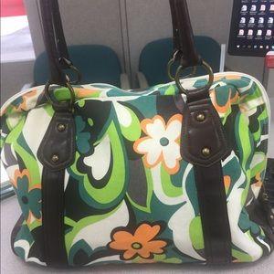 Handbags - Cute LULU purse!